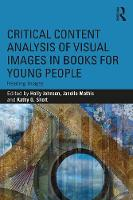 Critical Content Analysis of Visual...