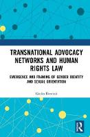 Transnational Advocacy Networks and...