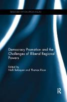 Democracy Promotion and the ...