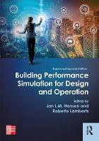 Building Performance Simulation for...