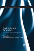 Arab Spring and Peripheries: A...