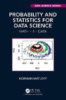 Probability and Statistics for Data...