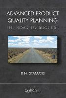 Advanced Product Quality Planning: ...