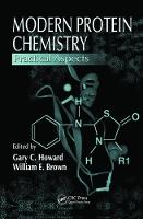 Modern Protein Chemistry: Practical...