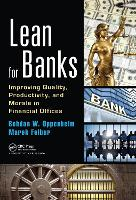 Lean for Banks: Improving Quality,...