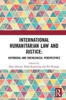 International Humanitarian Law and...