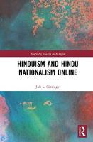 Hinduism and Hindu Nationalism Online