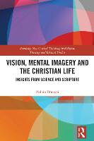 Vision, Mental Imagery and the...