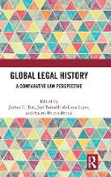 Global Legal History: A Comparative...