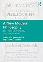 A New Modern Philosophy: The ...