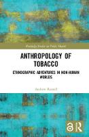 Anthropology of Tobacco [Open ...