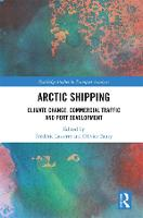 Arctic Shipping: Climate Change,...