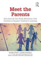Meet the Parents: How Schools Can ...