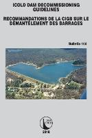 ICOLD Dam Decommissioning - Guidelines
