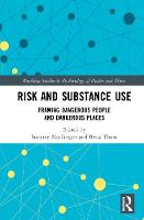 Risk and Substance Use: Framing...
