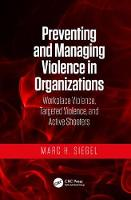 Preventing and Managing Violence in...