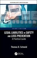 Legal Liabilities in Safety and Loss...