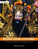 Beijing Opera Costumes: The Visual...