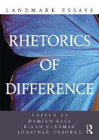 Landmark Essays on Rhetorics of...
