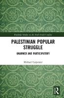 Palestinian Popular Struggle: Unarmed...