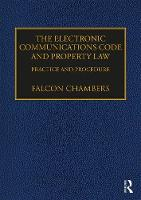 The Electronic Communications Code ...