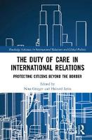 The Duty of Care in International...