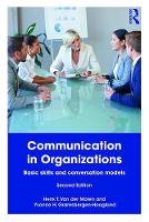 Communication in Organizations: Basic...