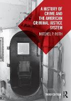 A History of Crime and the American...
