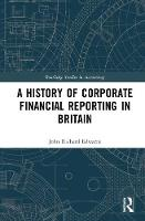 A History of Corporate Financial...