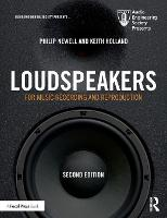 Loudspeakers: For Music Recording and...