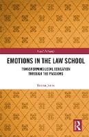 Emotions in the Law School:...