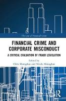 Financial Crime and Corporate...