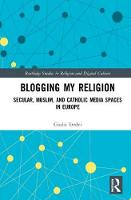 Blogging My Religion: Secular, ...