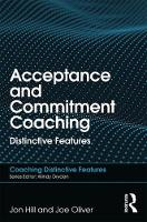 Acceptance and Commitment Coaching:...