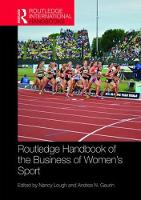 Routledge Handbook of the Business of...