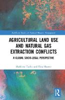 Agricultural Land Use and Natural Gas...