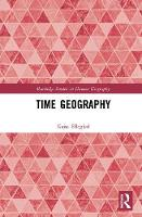 Thinking Time Geography: Concepts,...
