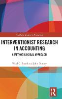 Interventionist Research in...
