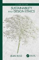 Sustainability and Design Ethics,...