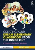 Creating Your Dream Elementary...
