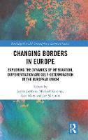 Changing Borders in Europe: Exploring...