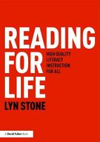 Reading for Life: High Quality...