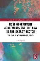 Host Government Agreements and the ...