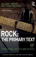 Rock: The Primary Text: Developing a...