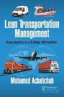 Lean Transportation Management: Using...