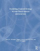 Marketing Channel Strategy: An...