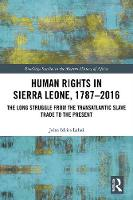 Human Rights in Sierra Leone,...