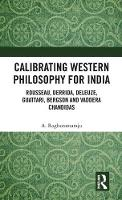 Calibrating Western Philosophy for...