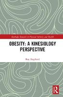 Obesity: A Kinesiology Perspective