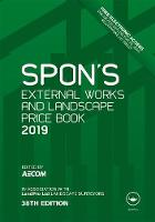 Spon's External Works and Landscape...